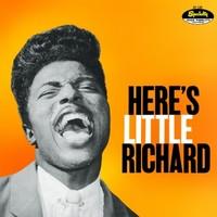 Little Richard: Here's Little Richard -remastered & expanded
