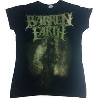 Barren Earth: Before the burial of the dead