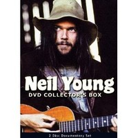 Young, Neil: Dvd collectors box