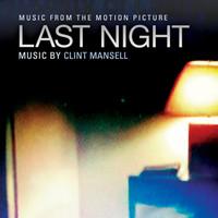 Soundtrack: Last night