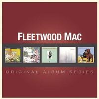 Fleetwood Mac: Original album series