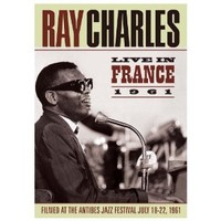 Charles, Ray: Live In France 1961