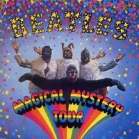 Beatles : Magical mystery tour