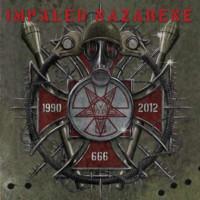 Impaled Nazarene : 1990-2012