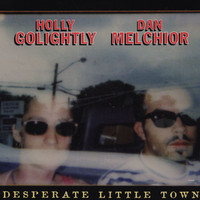 Golightly, Holly: Desperate Little Town