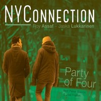 Ny Connection: Party Of Four