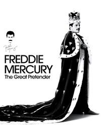 Mercury, Freddie: The Great Pretender