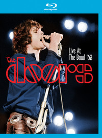 Doors: Live At The Bowl '68