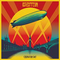 Led Zeppelin : Celebration Day