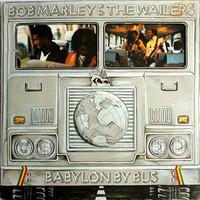 Marley, Bob : Babylon By Bus