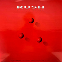 Rush : Time Stand Still