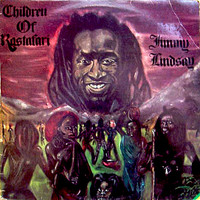Lindsay, Jimmy: Children Of Rastafari