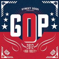 Street Dogs: Gop b/w Not Without A Purpose (live)