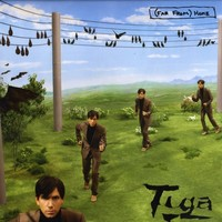 Tiga: (Far From) Home