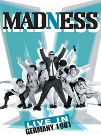 Madness: Live in germany 1981