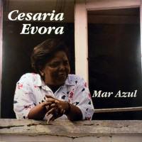 Evora, Cesaria: Mar azul