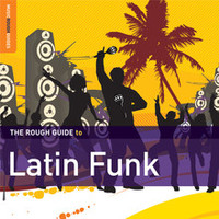 V/A: Rough guide to Latin funk