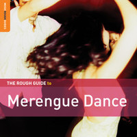 V/A: Rough guide to merengue dance (2x special edition)