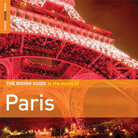 V/A: Rough guide to the music of Paris