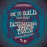 Herbaliser: Time to build feat blade