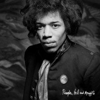 Hendrix, Jimi: People Hell And Angels