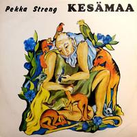 Streng, Pekka : Kesämaa