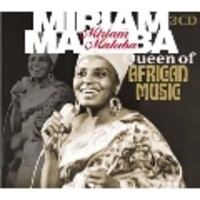 Makeba, Miriam: Queen of african music