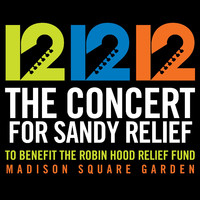 V/A : 121212: The Concert For Sandy Relief