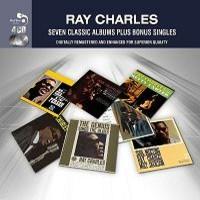 Charles, Ray: Seven Classic Albums + Bonus Singles