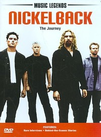 Nickelback: Nickelback - the Journey