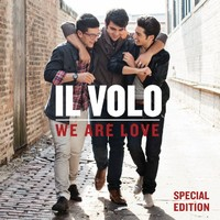 Il Volo: We Are Love