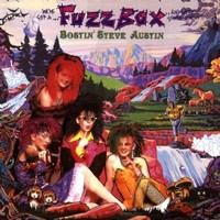 We've Got A Fuzzbox And We're Going To Use It!!: Bostin' Steve Austin - Splendiferous edition
