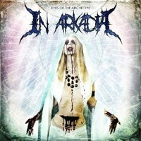 In Arkadia: Eyes of the archetype -digipack