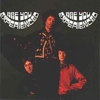 Hendrix, Jimi: Are you experienced -UK mono edition