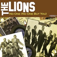 Lions: No One (No One But You)