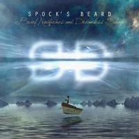 Spocks Beard: Brief nocturnes and dreamless sleep