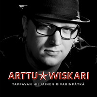 Wiskari, Arttu: Tappavan hiljainen rivarinpätkä