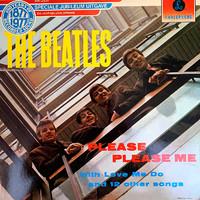 Beatles : Please, Please me