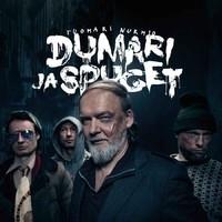 Tuomari Nurmio: Dumari ja spuget