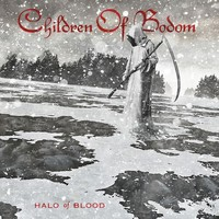 Children Of Bodom : Halo of blood