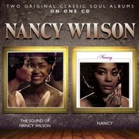 Wilson, Nancy: Can't Take My Eyes Off You / Now I'm A Woman