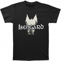 Isengard: Logo