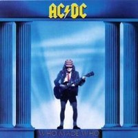 AC/DC : Who Made Who