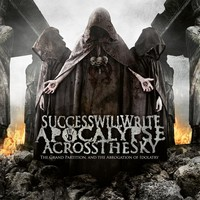Success Will Write Apocalypse Across The Sky: The grand partition and the abrogation of idolatry
