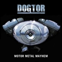 Dogtor: Motor Metal Mayhem