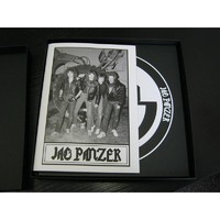 Jag Panzer: A4 booklet