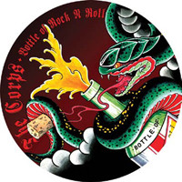 Corps: Bottle Of Rock N'Roll -picture disc