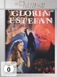 Estefan, Gloria: Live & Unwrapped