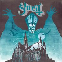Ghost B.C. / Ghost (SWE) : Opus Eponymous