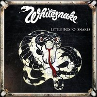 Whitesnake: Little Box 'O' Snakes -The Sunburst Years 1978-1982